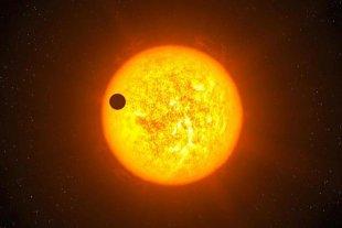 Открытие экзопланеты Кеплер-22-B
